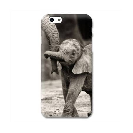 Coque Iphone 6 plus +  animaux 2