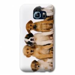 Coque Samsung Galaxy S6  animaux 2
