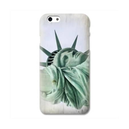 Coque Iphone 6 plus + Amerique