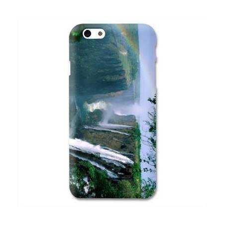 Coque Iphone 6 plus +  Montagne