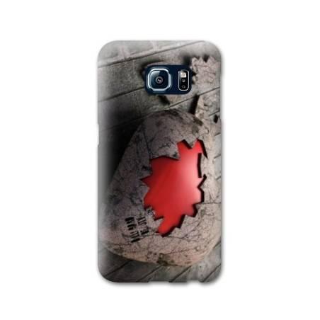 Coque Samsung S6 EDGE amour