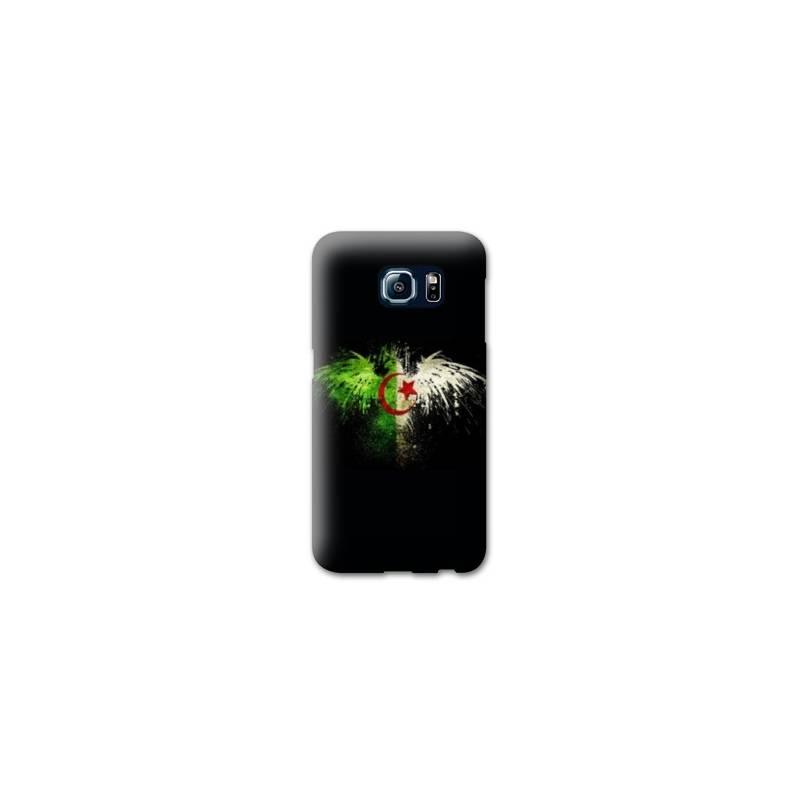 Coque Samsung Galaxy S6 EDGE Algerie