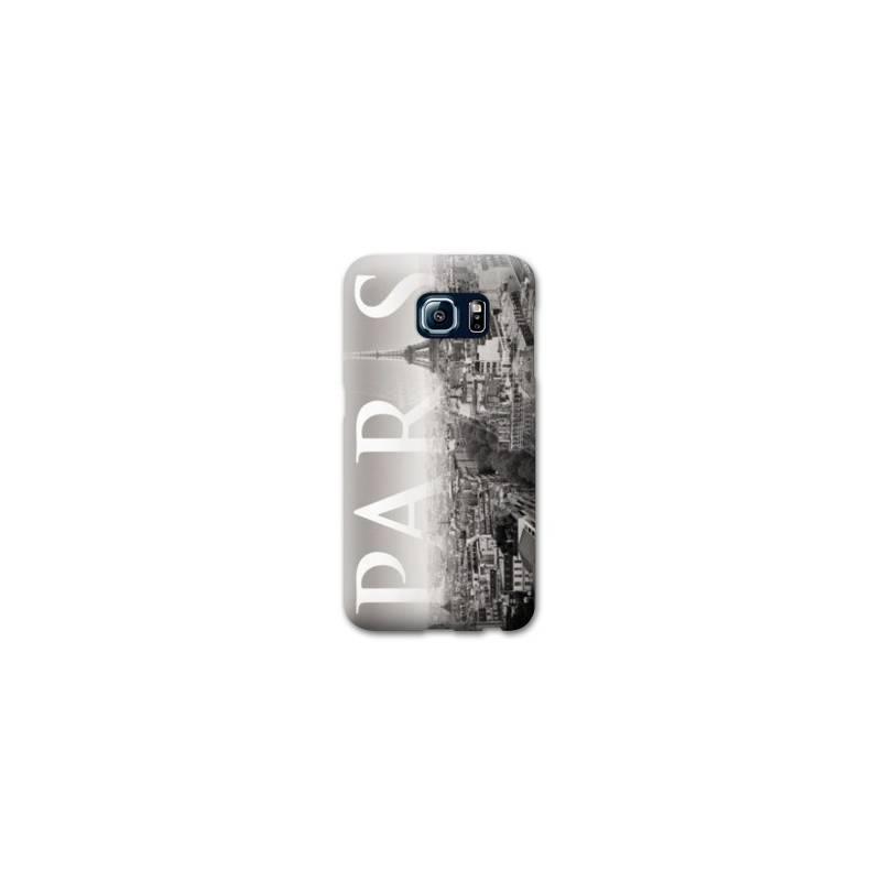 Coque Samsung Galaxy S6 EDGE France