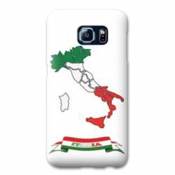 Coque Samsung Galaxy S6 EDGE Italie
