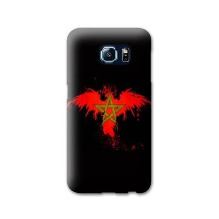 Coque Samsung Galaxy S6 EDGE Maroc