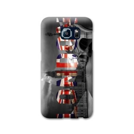 Coque Samsung S6 EDGE Angleterre