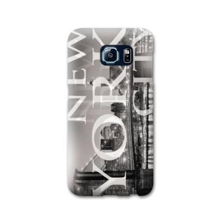 Coque Samsung S6 EDGE Amerique
