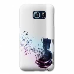 Coque Samsung S6 EDGE techno