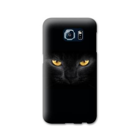 Coque Samsung S6 EDGE animaux