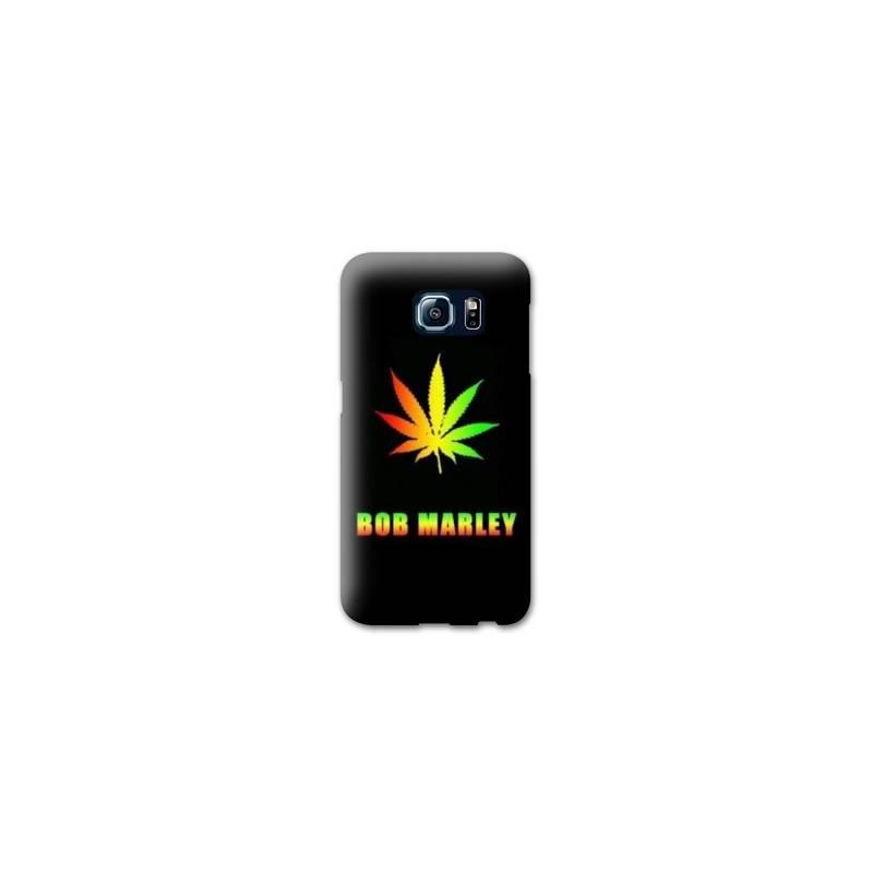 Coque pour Samsung Galaxy S6 EDGE jamaique