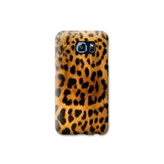 Coque Samsung S6 EDGE felins