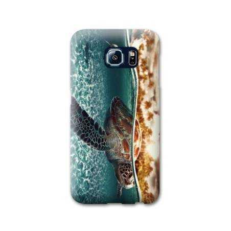 Coque Samsung S6 EDGE reptiles