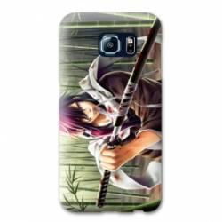 Coque Samsung Galaxy S6 EDGE Manga - divers