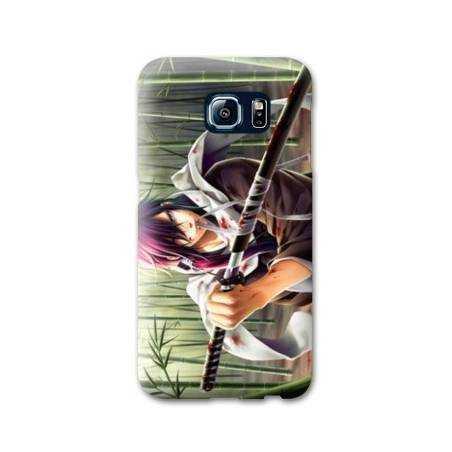 Coque Samsung S6 EDGE Manga - divers