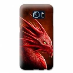Coque Samsung S6 EDGE Fantastique
