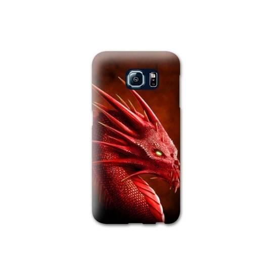 Coque Samsung Galaxy S6 EDGE Fantastique