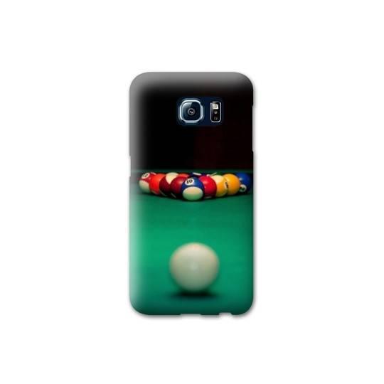 Coque Samsung Galaxy S6 EDGE  Casino