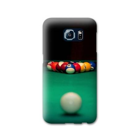 Coque Samsung S6 EDGE  Casino