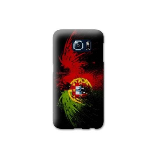 Coque Samsung Galaxy S6 EDGE Portugal