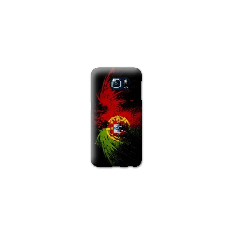 Coque Samsung S6 EDGE Portugal
