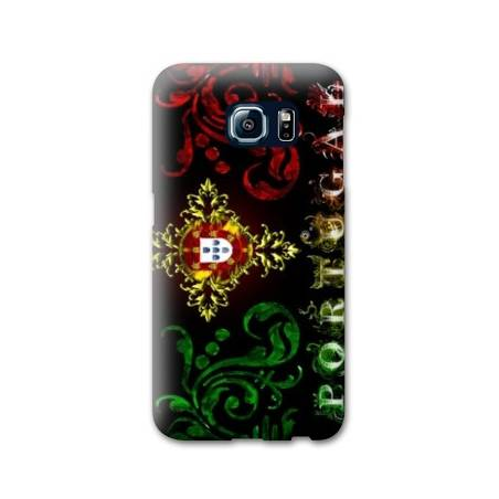 Coque Samsung S6 EDGE Portugal