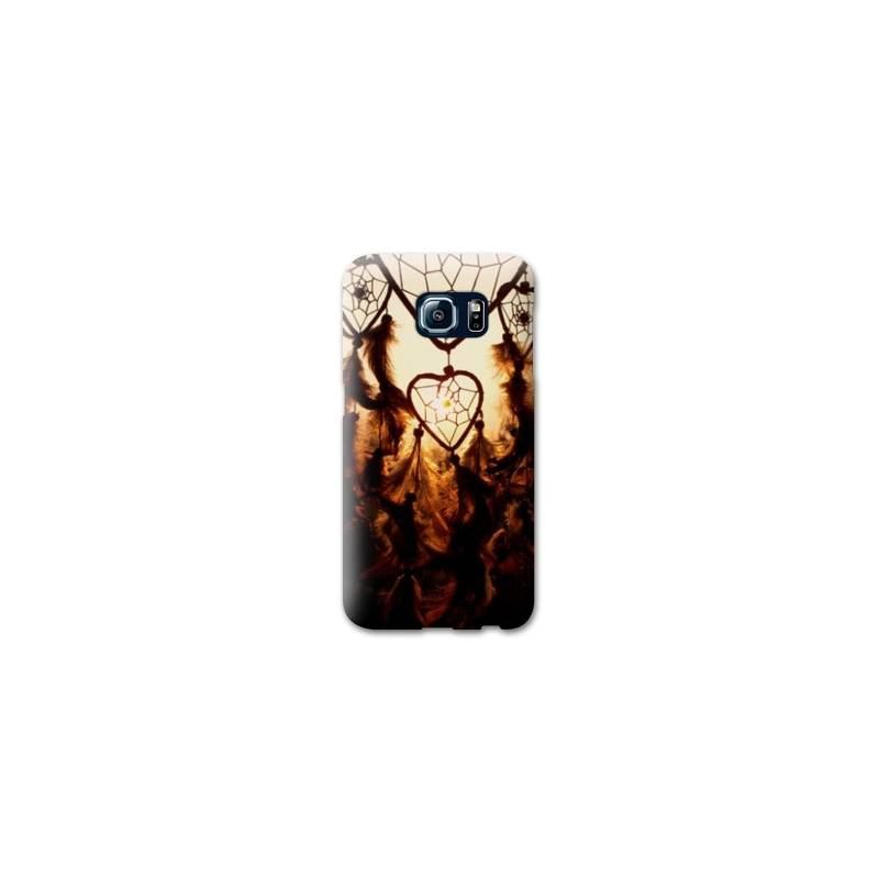 Coque Samsung Galaxy S6 EDGE  Zen