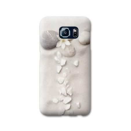 Coque Samsung S6 EDGE  Zen
