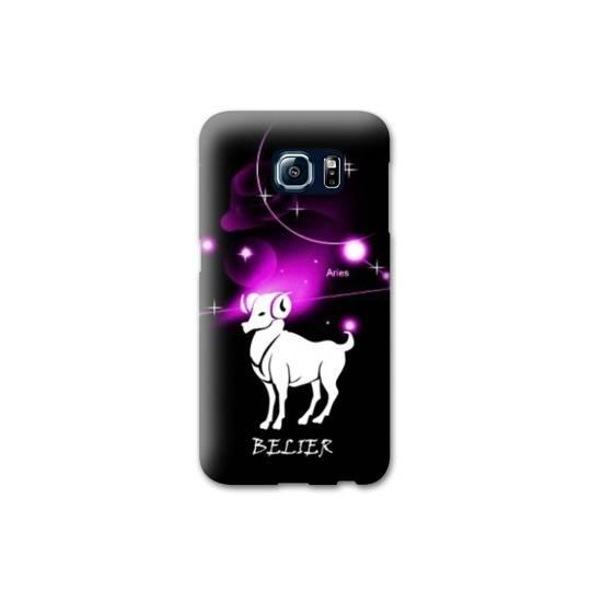 Coque Samsung Galaxy S6 EDGE  signe zodiaque
