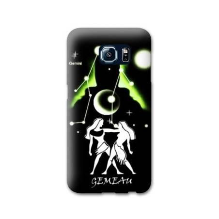 Coque Samsung S6 EDGE  signe zodiaque