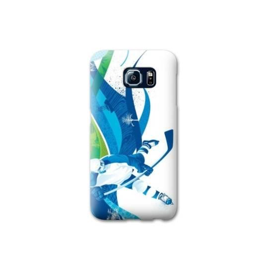 Coque Samsung Galaxy S6 EDGE  Sport Glisse