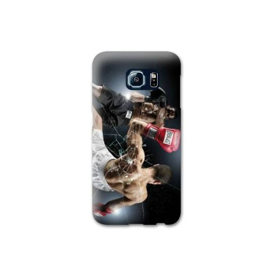 Coque Samsung Galaxy S6 EDGE  Sport Combat