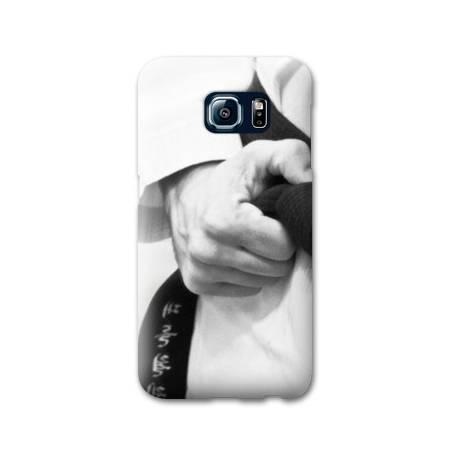 Coque Samsung S6 EDGE  Sport Combat