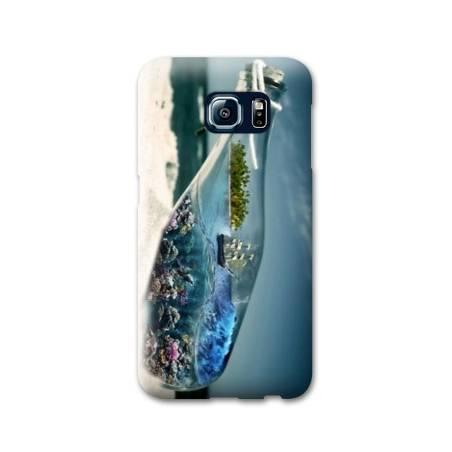 Coque Samsung S6 EDGE  Mer