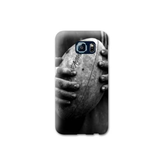 Coque Samsung S6 EDGE  Rugby