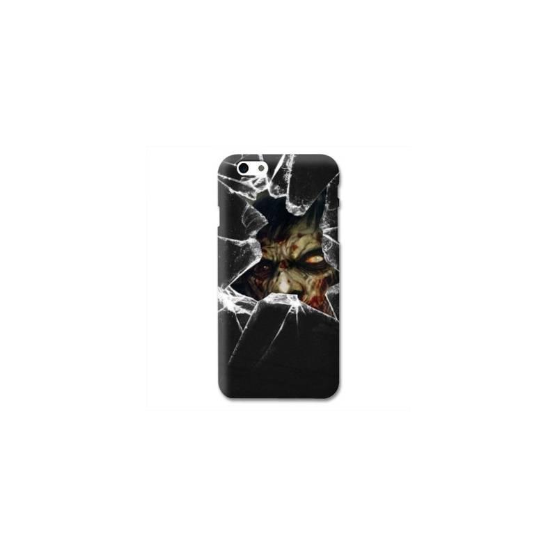 coque iphone 5 horreur