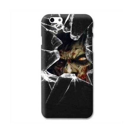 Coque Iphone 6 plus / 6s plus  Horreur