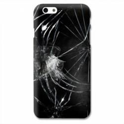 Coque Iphone 6 plus / 6s plus  Trompe oeil