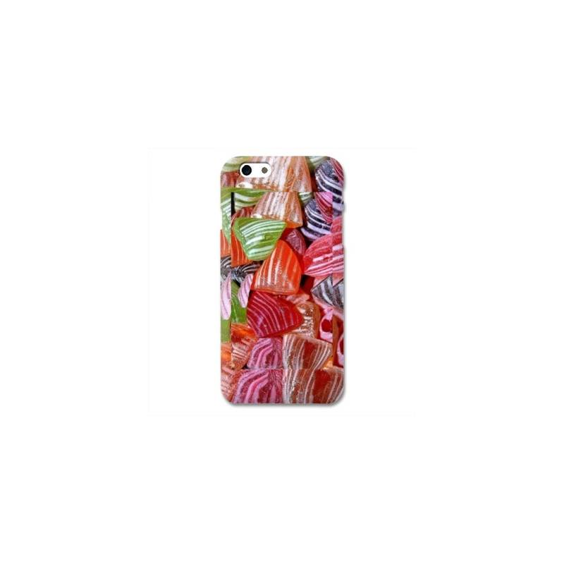Coque pour iphone 6  / 6s Gourmandise