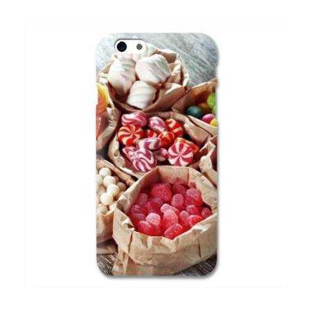 Coque Iphone 6  / 6s Gourmandise
