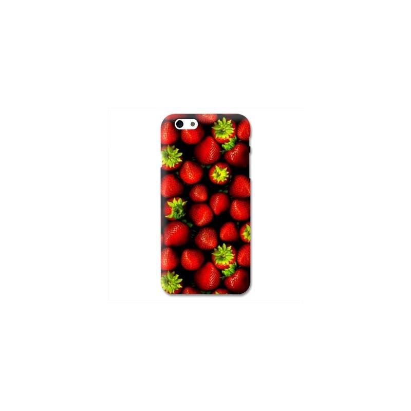 coque iphone 6 gourmandises