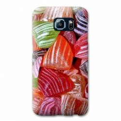 Coque Samsung S6 EDGE Gourmandise