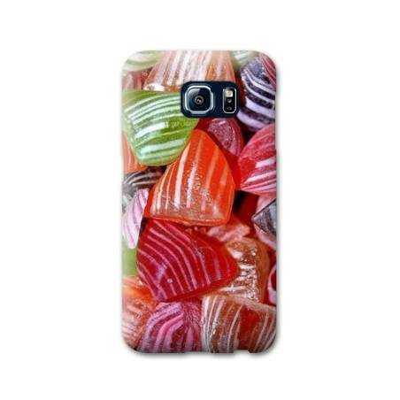 Coque Samsung S6 EDGE Gourmandise