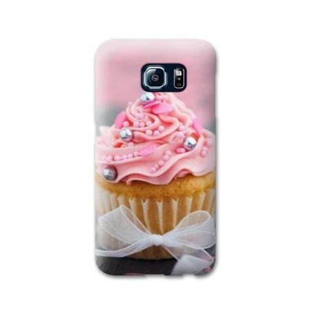 Coque Samsung Galaxy S6  Gourmandise