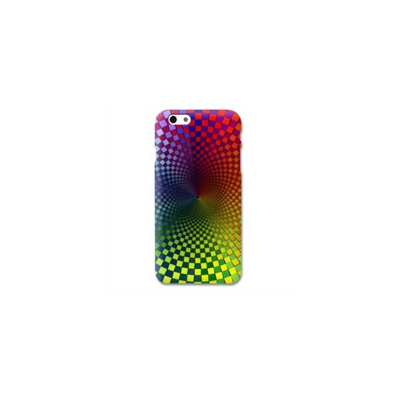 Coque Iphone 6  / 6s Effet Visuel