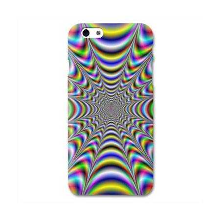 Coque Iphone 6 plus / 6s plus  Effet Visuel