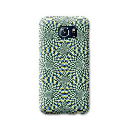 Coque Samsung Galaxy S6  Effet Visuel