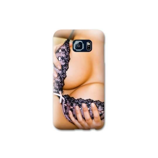 Coque pour Samsung Galaxy S6  Sexy