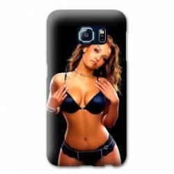 Coque Samsung Galaxy S6  Sexy