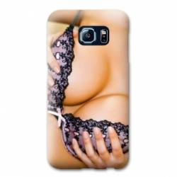 Coque Samsung S6 EDGE Sexy
