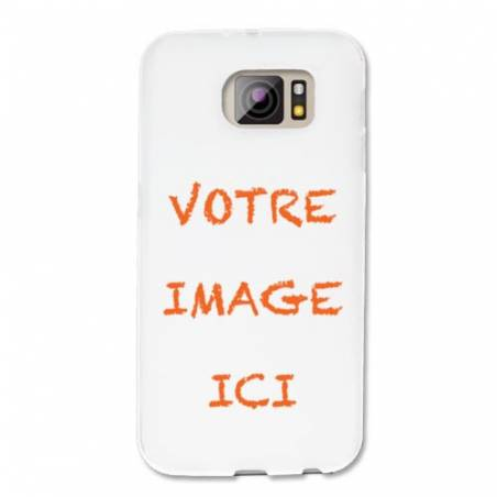Coque Samsung Galaxy S7 personnalisee